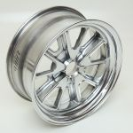 18 Inch Rim Front (Full Polished)
