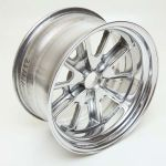 18 Inch Rim Rear (Full Polished)