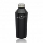 Backdraft Racing Stainless Steel Water Bottle