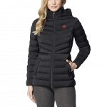 Backdraft Women Winter Jacket