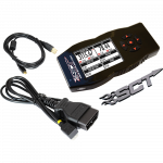 SCT X4 Power Flash Tuner
