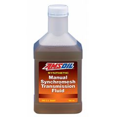 Manual Synchromesh Transmission Fluid