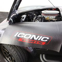 Iconic Gripper Fender Cover (Each)