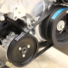 Coyote Power Steering Pump Kit