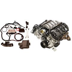 Ford Coyote 5.0L 435HP crate engine kit