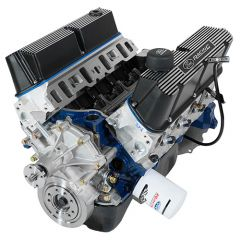 """Ford 302 CI 340 HP BOSS CRATE ENGINE WITH """"E"""" CAM"""