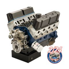 Ford Motorsport 427-Z2 heads crate engine