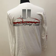 "Backdraft Long Sleeve  ""Classic"" Shirt"