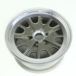 18 inch Rim Front