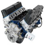 "Ford 302 CI 340 HP BOSS CRATE ENGINE WITH ""E"" CAM"