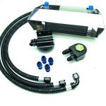 Oil Cooler Kit- Ford 302/351W